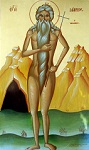Όσιος Μάρκος ο Αθηναίος
