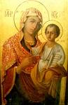 Σύναξη της Παναγίας της Οξυλιθιώτισσας στην Εύβοια