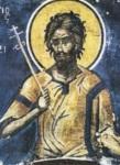 Όσιος Αλέξιος ο άνθρωπος του Θεού - Ιερά Μονή Διονυσίου, 1457