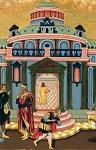 Όσιος Αλέξιος ο άνθρωπος του Θεού - Ιερός Ναός Yπεραγίας Θεοτόκου Aντιβουνιώτισσας Kέρκυρα - Στέφανος Tζανκαρόλας, τέλη 17ου αιώνα
