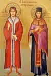 Άγιοι Χρίστος ο Ιερέας και Πανάγος οι Νεομάρτυρες