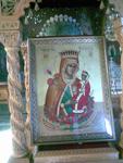 Σύναξη της Παναγίας «Ρόδον Αμάραντον» στον Πειραιά