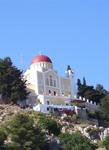 Σύναξη της Παναγίας της Λεμονίτισσας στην Σύμη