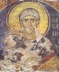 Άγιος Γεώργιος Μητροπολίτης Θεσσαλονίκης ο Γλυκύς