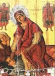 Σύναξη της Παναγίας της Κασσωπίτρας στην Κέρκυρα