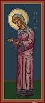Αγία Δάφνη (Dymphna)