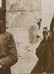 Ο Όσιος Νικηφόρος ο Λεπρός μαζί με τον Όσιο Άνθιμο τον Βαγιάνο