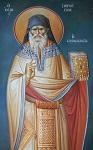 Όσιος Πορφύριος ο Καυσοκαλυβίτης ο διορατικός και θαυματουργός