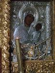 Σύναξη της Παναγίας Φοβεράς Προστασίας στην Ιερά Μονή Κουτλουμουσίου Αγίου Όρους