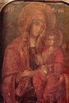 Σύναξη της Παναγίας Γουμερά στην Μακρυνίτσα