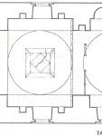 Κάτοψη ναού Παναγιάς Βατούσαινας