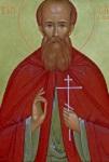 Άγιος Ιωνάς ο Αθωνίτης