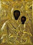 Σύναξη της Παναγίας της Κουκουζέλισσας στο Άγιον Όρος