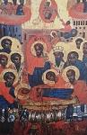 Σύναξη της Παναγίας Μπάμπιανης στην Λάκκα Πέλλας