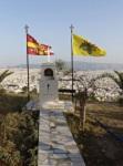 Σύναξη της Παναγίας Φοινικιώτισσας στην Χρυσούπολη Περιστερίου