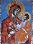 Σύναξη της Παναγίας Ρόδον το Αμάραντον στο Αμύνταιο