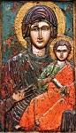 Σύναξη της Παναγίας Τρυφώτισσας στην Αλεξανδρούπολη