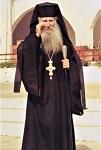 Όσιος Ιάκωβος (Τσαλίκης), ο Θεοφόρος, καθηγούμενος της Ιεράς Μονής Οσίου Δαυΐδ του εν Ευβοία