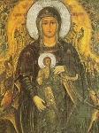 Σύναξη της Παναγίας Καρδιώτισσας (Κεράς)