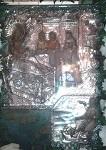 Σύναξη της Παναγίας Αρμάτας στις Σπέτσες