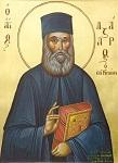 Άγιος Λάζαρος ο εκ Τριπόλεως Πελοποννήσου ο Νέος Ιερομάρτυρας
