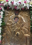 Σύναξη της Παναγίας Σηλυβριανής στην Καβάλα