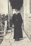 Όσιος Δανιήλ ο Κατουνακιώτης (Φωτογραφία: Νικόλας Κάλας, Άνοιξη 1929. Πηγή: Φωτογραφικό Αρχείο Ε.Λ.Ι.Α.)