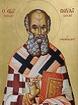 Άγιος Παύλος επίσκοπος Γορτύνης