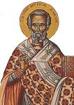 Άγιος Μαρτύριος επίσκοπος Γορτύνης