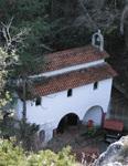 Το εκκλησάκι της Αγίας Κόρης