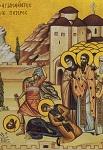 Άγιοι Εκατόν εβδομήντα εννιά Οσιομάρτυρες οι εν τη μονή Νταού Πεντέλης μαρτυρήσαντες