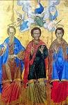 Άγιοι Φανέντες