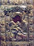 Σύναξη της Παναγίας «Ἄξιον Ἐστί» (ή ἐν τῷ «Ἀδειν»)