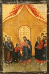 Η ψηλάφισις του Θωμά - Ι.Ν. Ζωοδόχου Πηγής, Λαρίσης (www.panagialarisis.gr)
