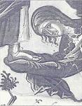 Της αλειψάσης τον Κύριον μύρω