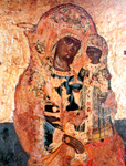Σύναξη της Παναγίας της Ακαθής στην Σχοινούσα
