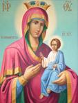 Σύναξη της Παναγίας της Αρβανίτισσας στην Χίο