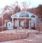 Ο Ναός της Παναγίας<br />της Αρβανίτισσας