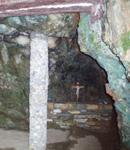 Σπήλαιο του αγιάσματος
