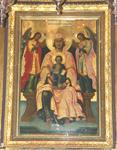 Σύναξη της Παναγίας της Φανερωμένης στην Λευκάδα