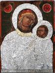 Σύναξη της Παναγίας της Υψενής στη Ρόδο