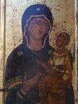 Σύναξη της Παναγίας της Λαοδηγητρίας στην Θεσσαλονίκη