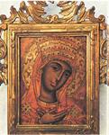 Σύναξη της Παναγίας της Παλαιοκαστρίτισσας στην Κερκύρα