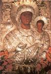 Σύναξη της Παναγίας της Θεοσκέπαστης στην Άνδρο