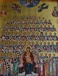 Σύναξη πάντων των εν Αγίοις Πατέρων ημών Αρχιεπισκόπων και Πατριαρχών Κωνσταντινουπόλεως