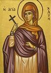 Άγιοι Τιτίος, Ιούστος, Χλόη και Κρίσπος