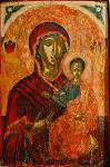 Σύναξη της Παναγίας Μεγαλομάτας στην Σκιάθο