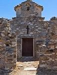 Σύναξη της Παναγίας Δαμνιώτισσα στην Νάξο