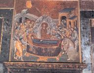 Σύναξη της Παναγίας  Οδηγητρίας στην Κωνσταντινούπολη