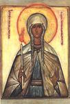 Αγία Genevieve των Παρισίων